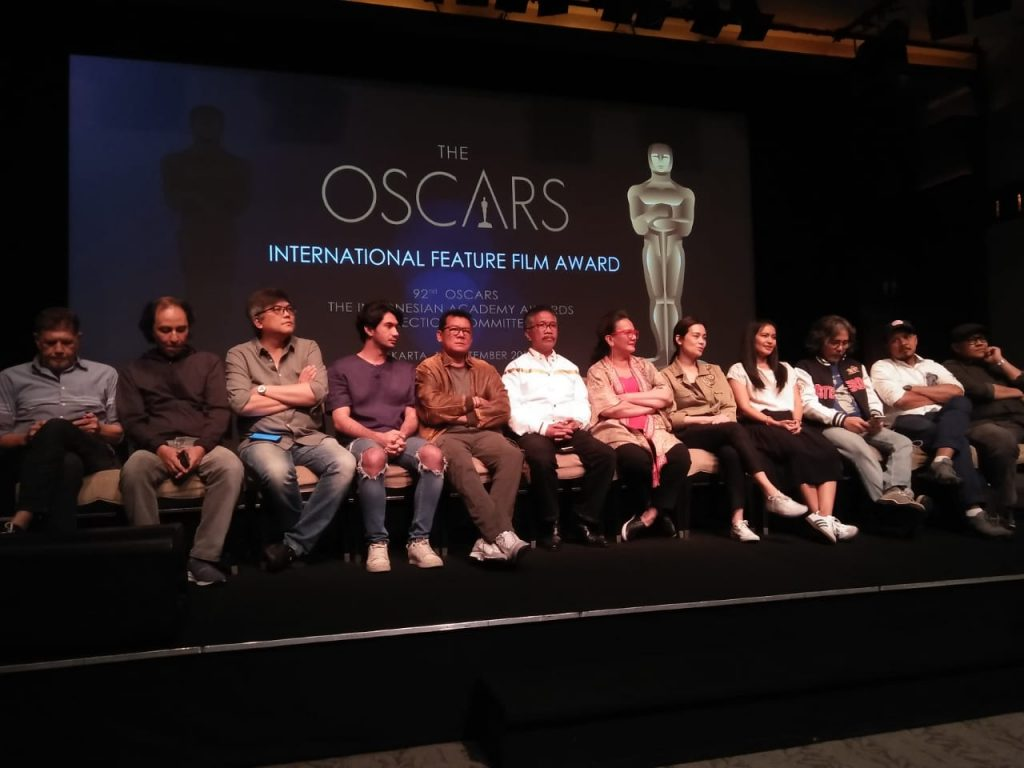 Komite Seleksi Film Nasional