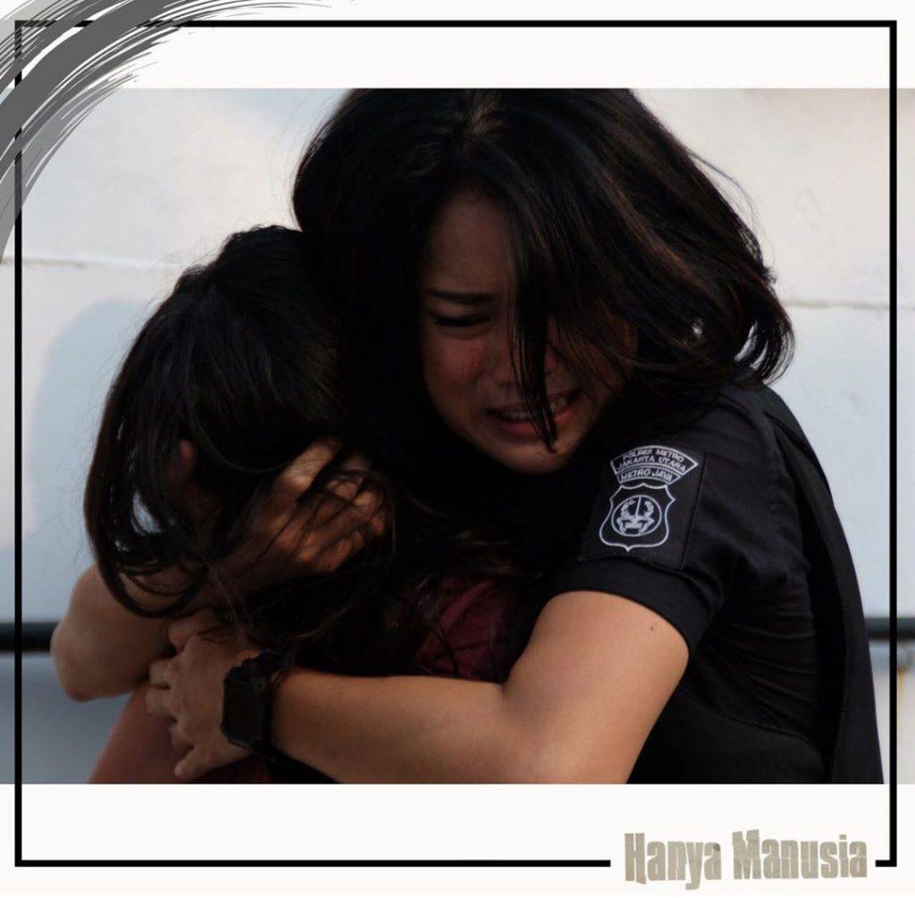 Instagram - Ungkap kasus perdagangan manusia, Aiptu Annisa (diperankan Prisia Nasution) bertemu lagi dengan adiknya