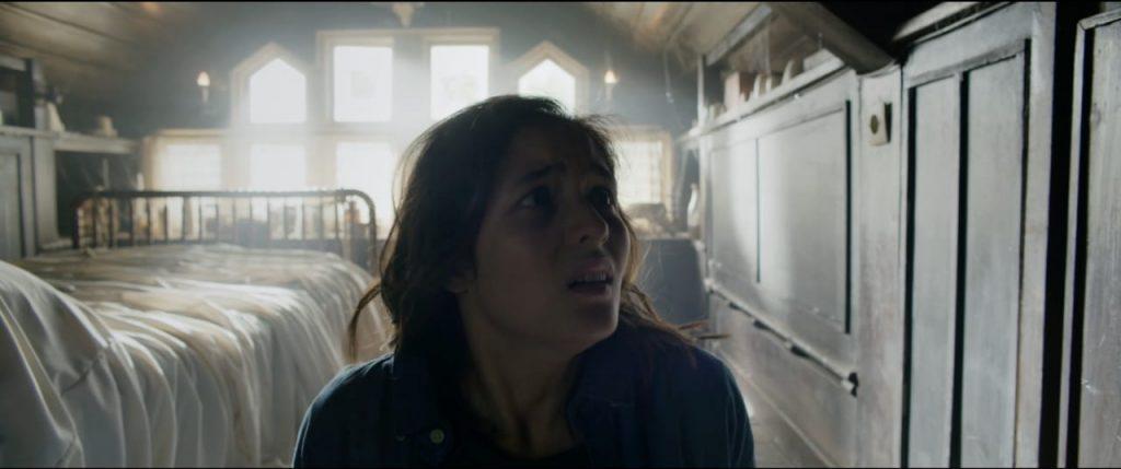 Ist - Chelsea Islan kembali main film sekuel 'Sebelum Iblis Menjemput Ayat 2'