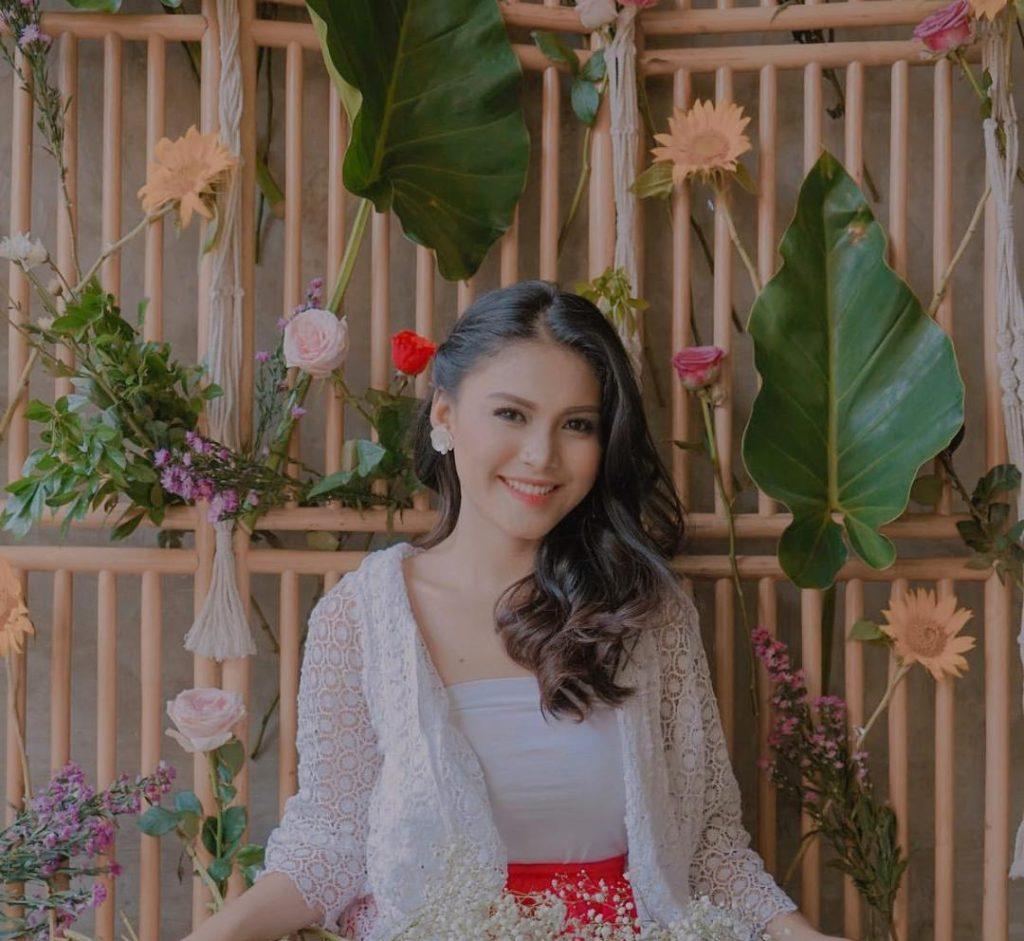 Instagram - Pitta Rose berharap bisa menghibur penggemar musik Indonesia