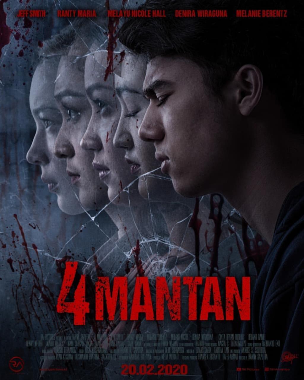 Nonton Film '4 Mantan', Kak Seto 'Kritisi' Kekerasan Pada ...
