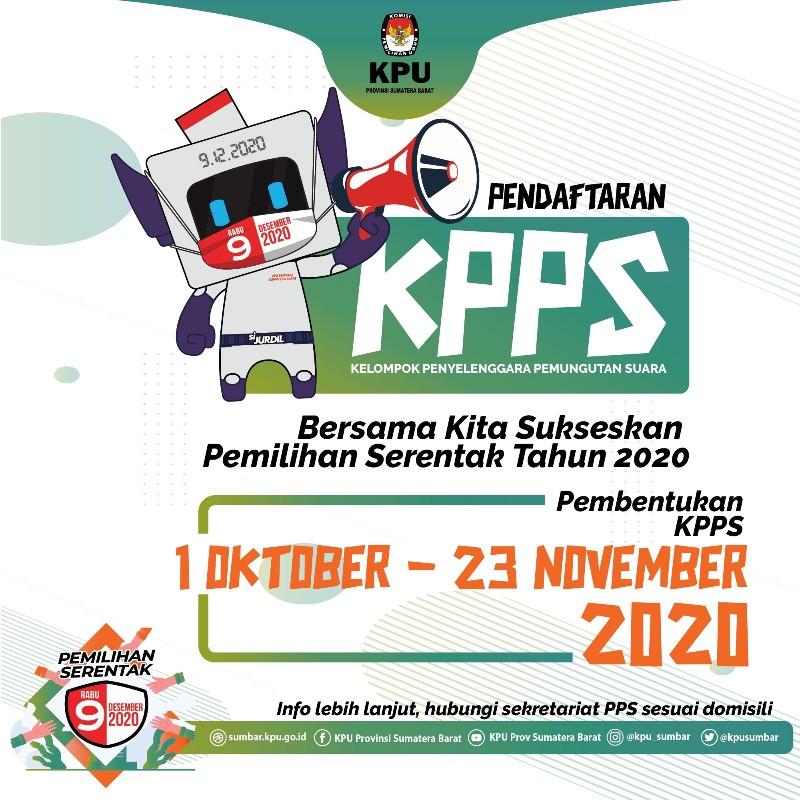 KPU Sumbar