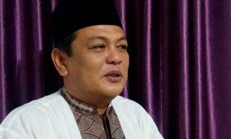 Dr Abdullah Khusairi, Dosen Komunikasi Fakultas Dakwah UIN IB Padang