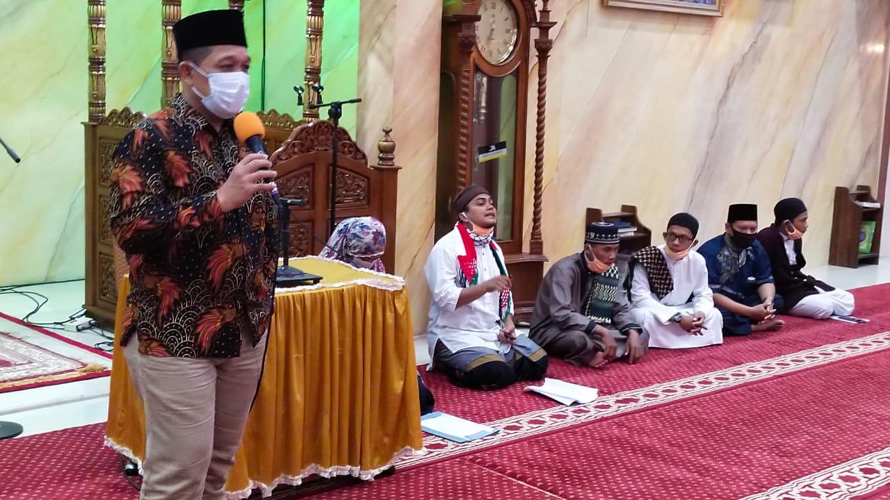 Anggota DPRD Kota Padang