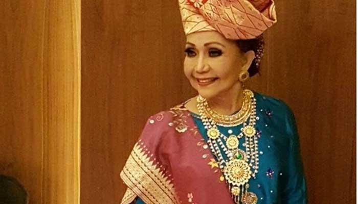 Penyanyi Legendaris Minang Elly Kasim Meninggal Dunia - Prokabar